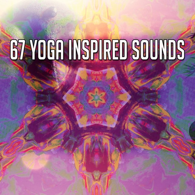 67 Yoga Inspired Sounds