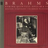 Brahms: Quintet for Two Violins, Two Violas and Cello, in F Major, Op. 88 - Allegro non troppo ma con brio