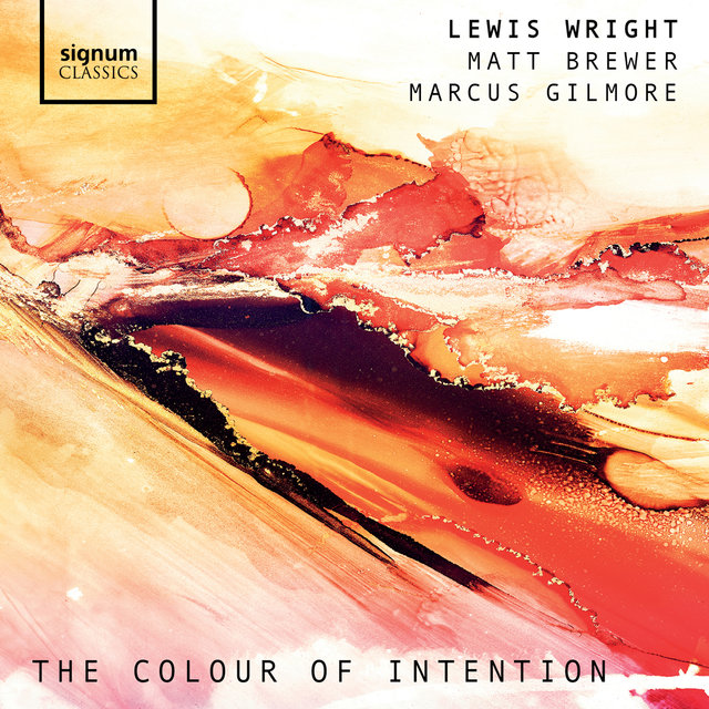 The Colour of Intention