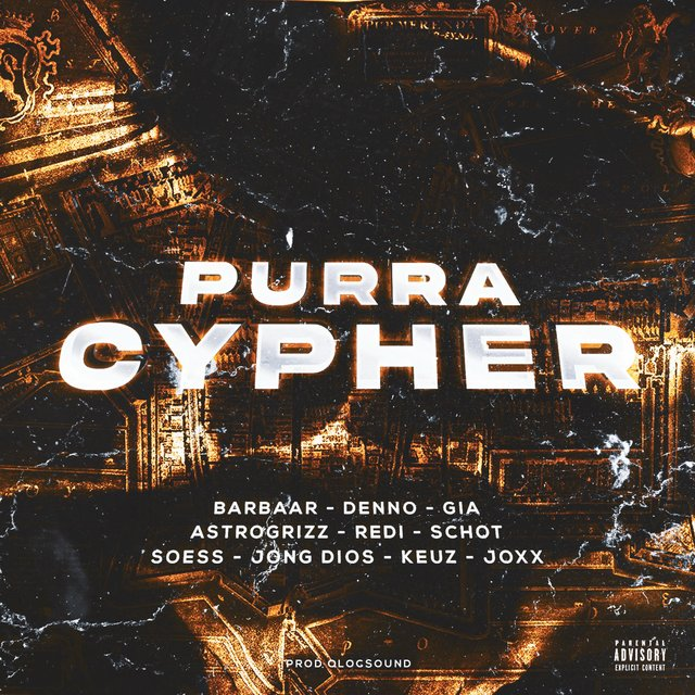Purra Cypher