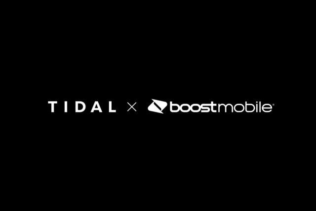 Boost | TIDAL