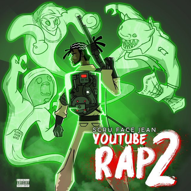 Youtube Rap 2