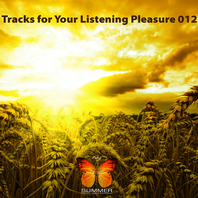 Tracks For Your Listening Pleasure 012