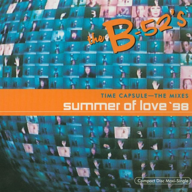 Time Capsule-The Mixes: Summer Of Love '98