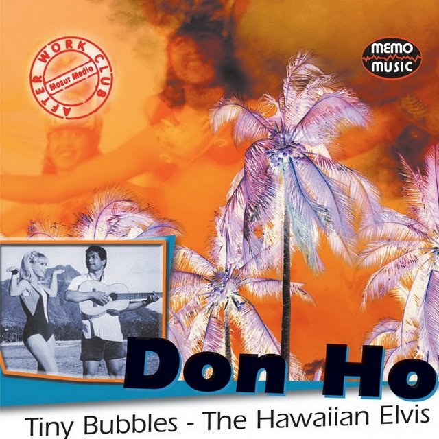 Tiny Bubbles - The Hawaiian Elvis