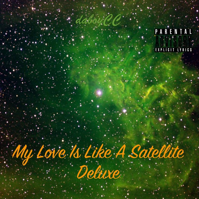 My Love Is Like a Satellite Deluxe