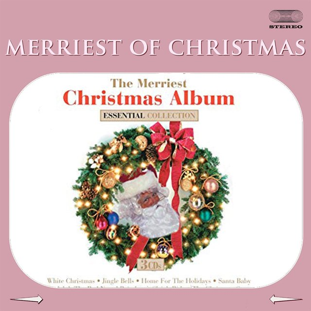 Merriest Of Christmas Pops Medley: White Christmas / The Christmas Song (Chestnuts Roasting On An Open Fire) / I Saw Mommy Kissing Santa Claus / Winter Wonderland / Here Comes Santa Claus (Right Down Santa Claus Lane) / Rudolph The Red-Nosed Reindeer / Fr