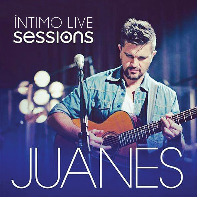 Íntimo - Live Sessions