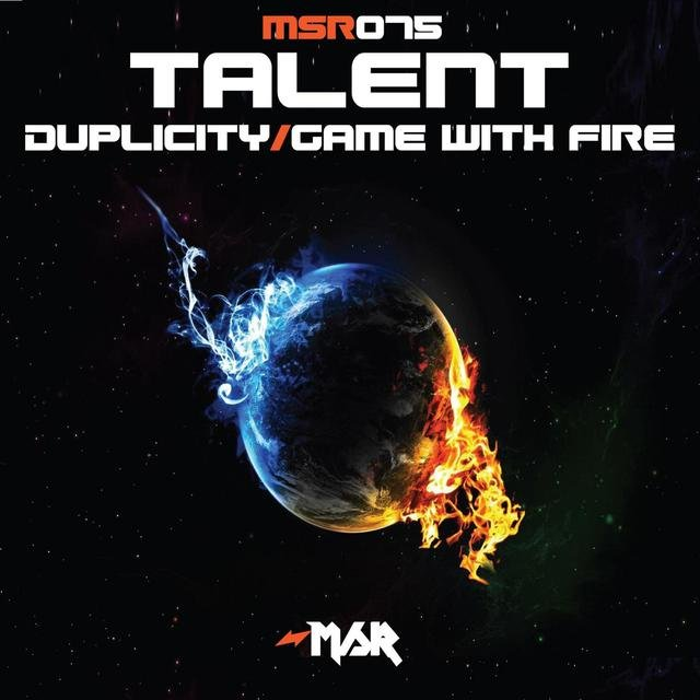 Duplicity/Game With Fire