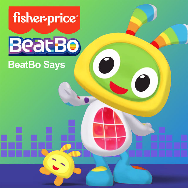 Fisher-Price BeatBo Says