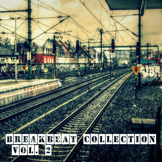 Breakbeat Collection Vol.2