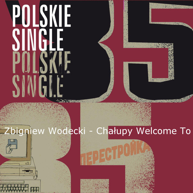 Chałupy Welcome To
