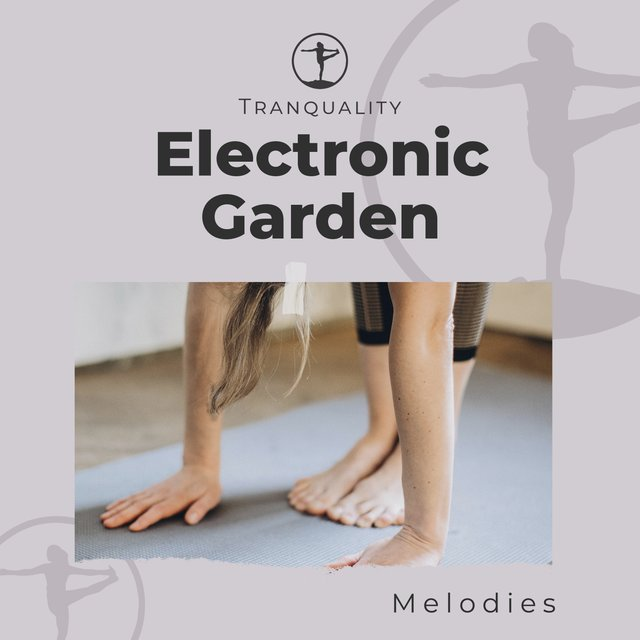 Electronic Garden Melodies