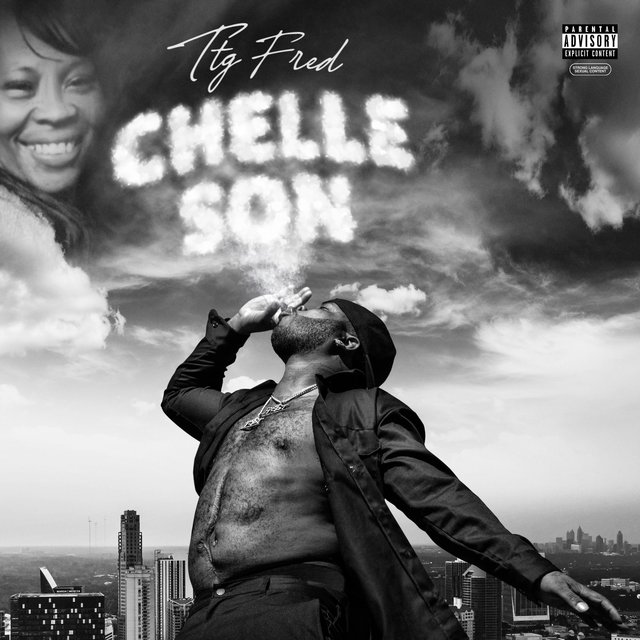 Cover art for album Chelle Son by Ttgfred
