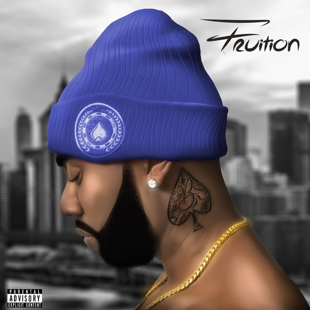 Cover art for album Fruition by King Bless