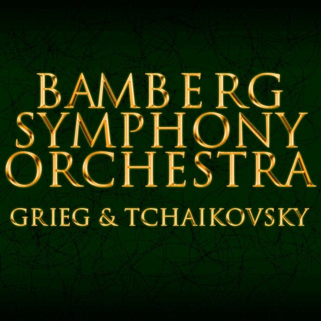 Grieg: Peer Gynt & Tchaikovsky: Sleeping Beauty