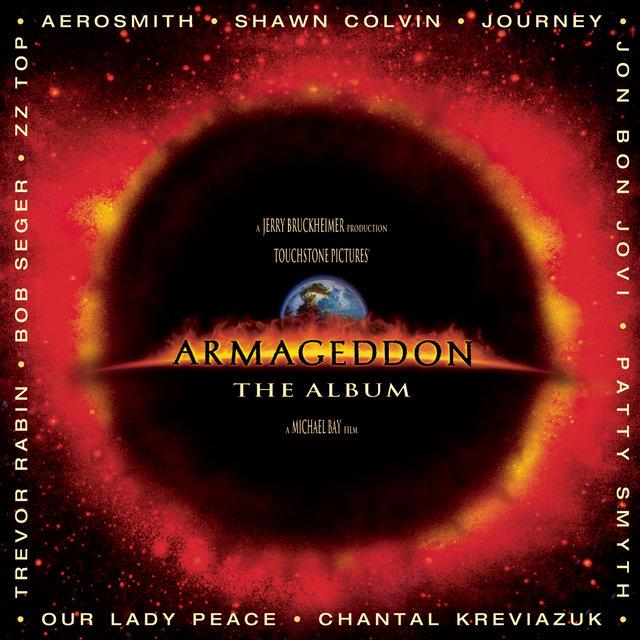 Cover art for album  by Aerosmith