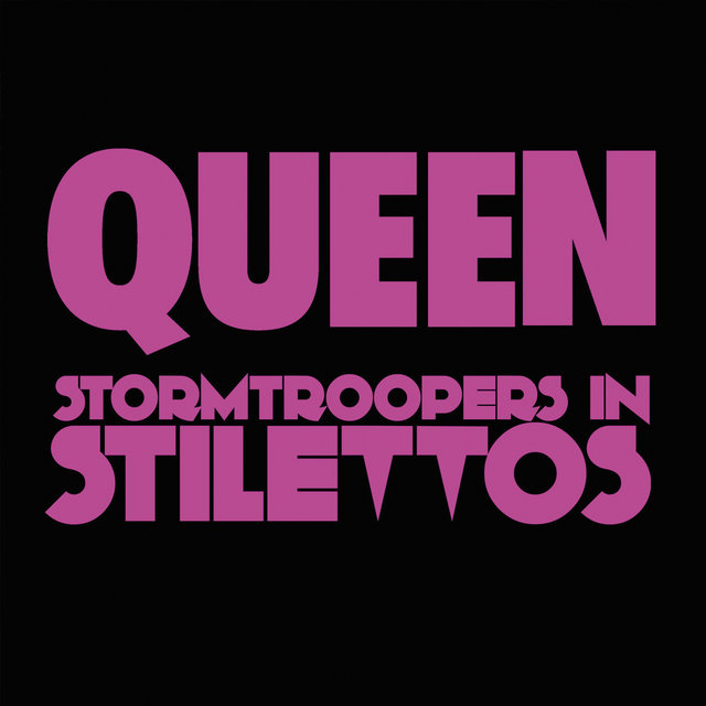 Stormtroopers In Stilettos