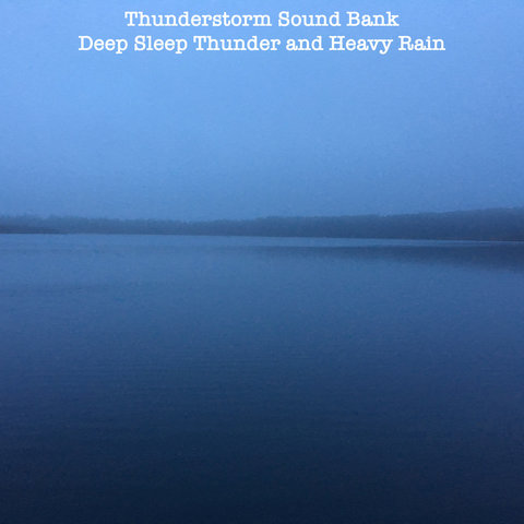 Thunderstorm Sound Bank
