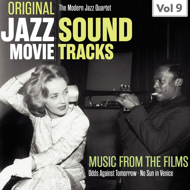 Original Jazz Movie Soundtracks, Vol. 9