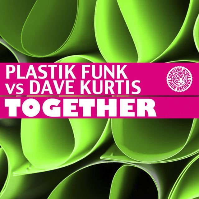 Together (vs. Dave Kurtis)