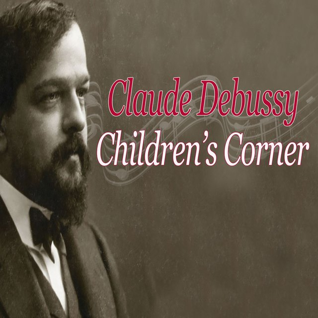 Claude Debussy: Children's Corner