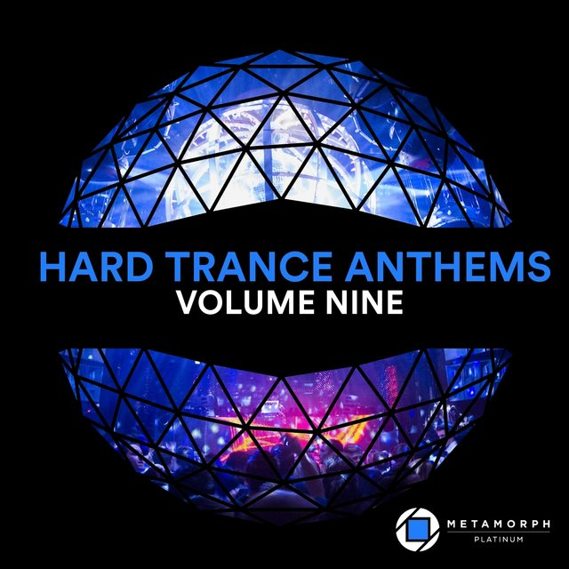 Hard Trance Anthems, Vol. 9