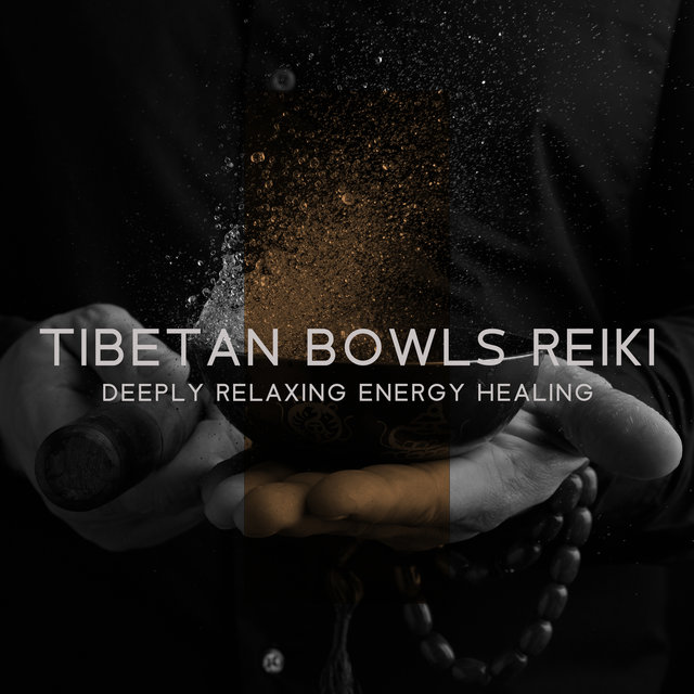 Tibetan Bowls Reiki - Deeply Relaxing Energy Healing, Namaste Yoga, Indian Meditation Music Mix
