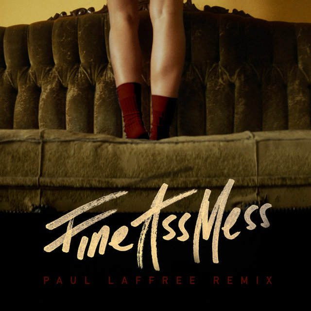 Fine Ass Mess (Paul Laffree Remix)