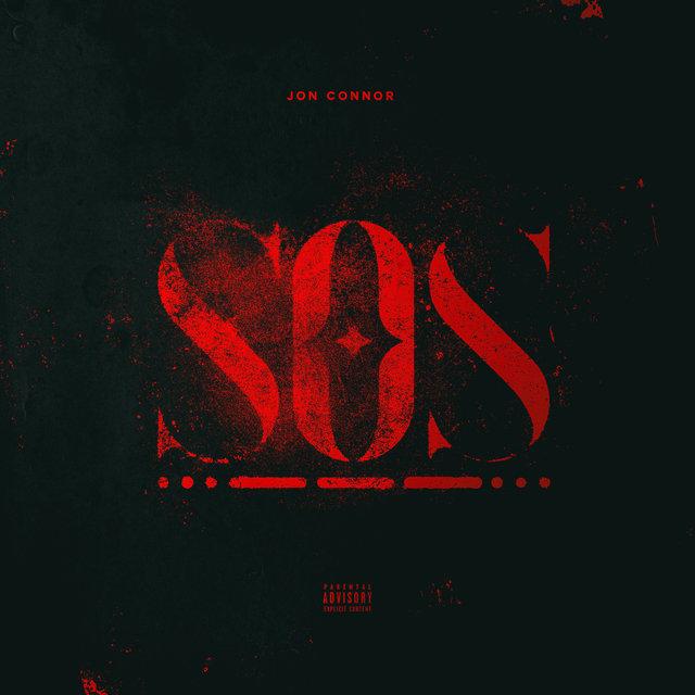 Cover art for album SOS by Jon Connor