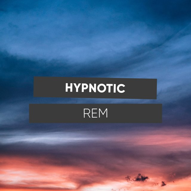 # 1 Album: Hypnotic REM