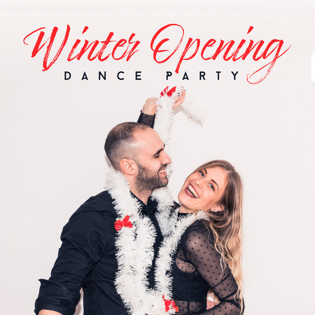 Winter Opening Dance Party: 15 Best Chillout Beats for Party, Deep Chillout Music, Winter Holiday, Dance Chillout Lounge Music