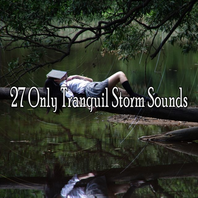 27 Only Tranquil Storm Sounds