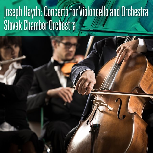Joseph Haydn: Concerto for Violoncello and Orchestra