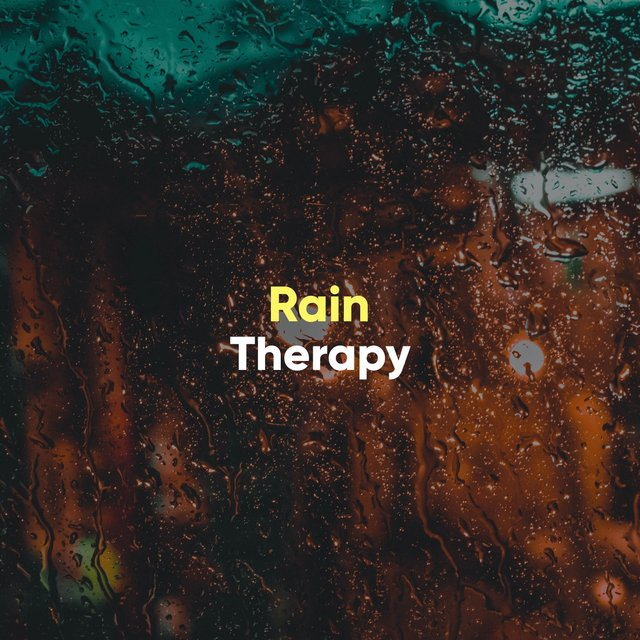 Relaxing Rain Relief Therapy