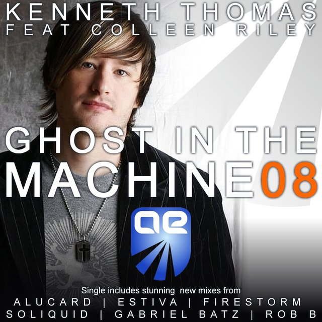 Ghost In The Machine 08