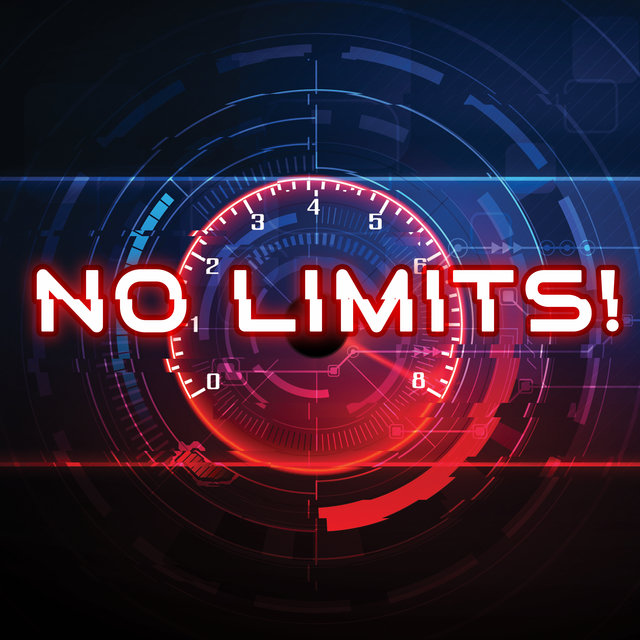 No Limits! (Crazy Chillout)