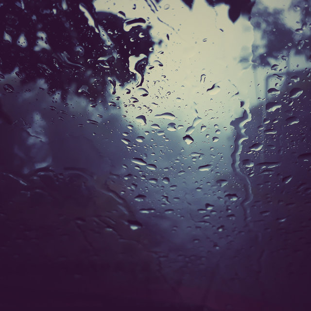 Weather Music: Serene September Rain