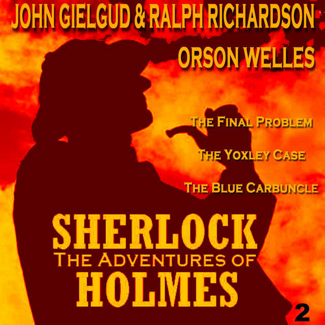 The Adventures of Sherlock Holmes Vol. 2