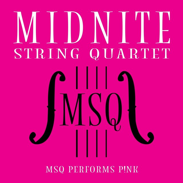 MSQ Performs P!nk