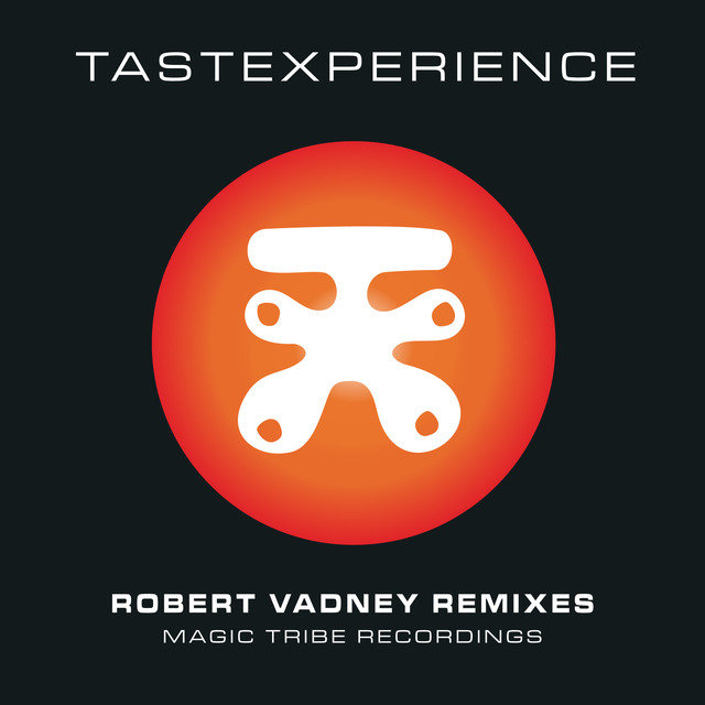 Robert Vadney Remixes EP