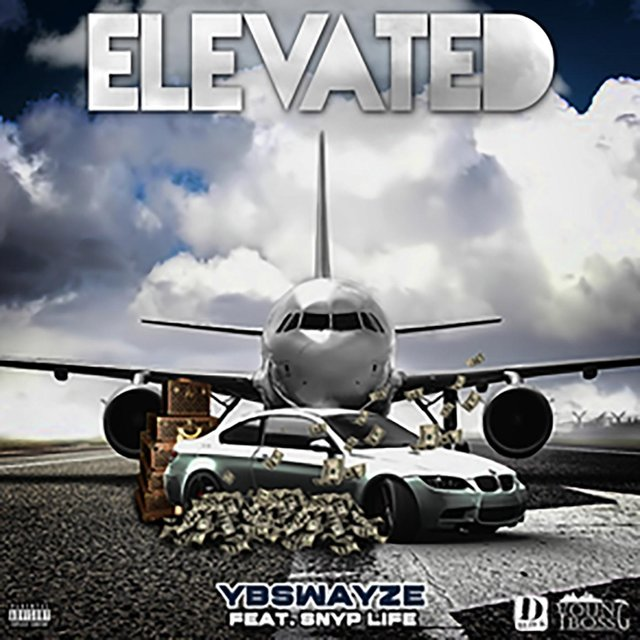 Elevated (feat. Snyp Life)