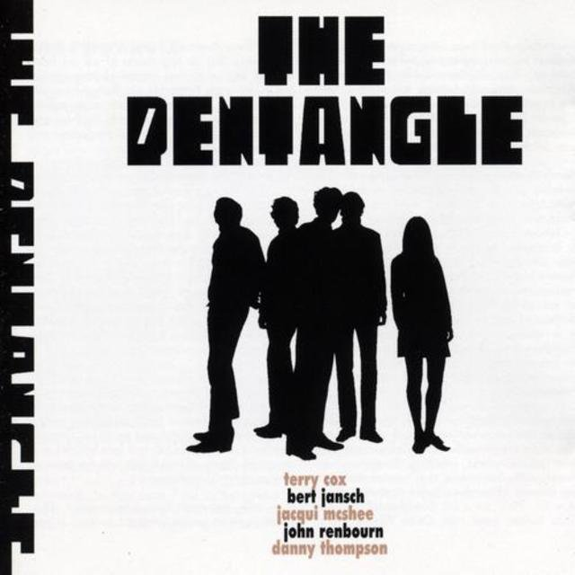 The Pentangle - (Deluxe Edition)