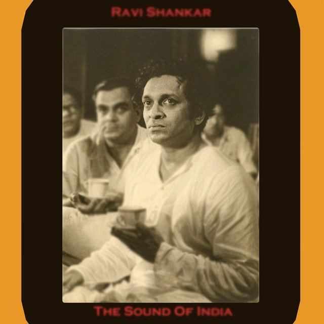 The Sounds Of India / 1960