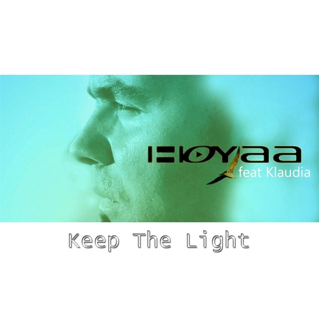 Keep the Light (feat. Klaudia)