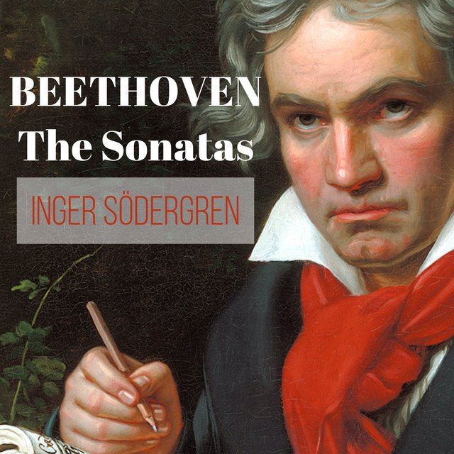 Beethoven: The Sonatas