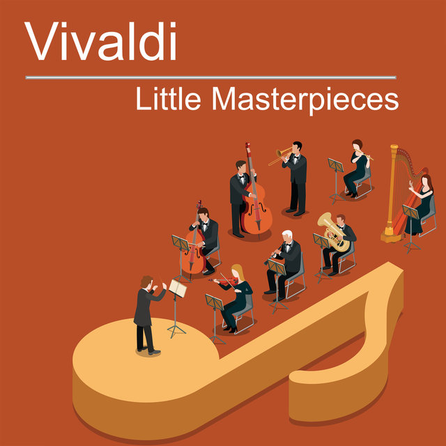 Vivaldi Little Masterpieces