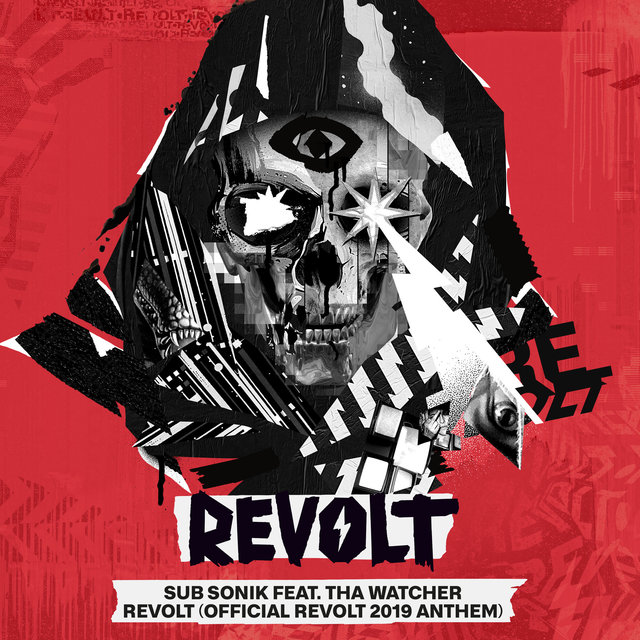 REVOLT (Official REVOLT 2019 Anthem)