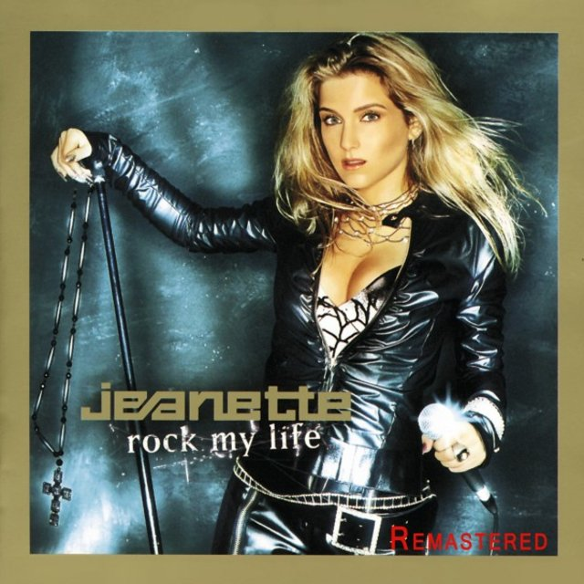 Rock My Life (Remastered)