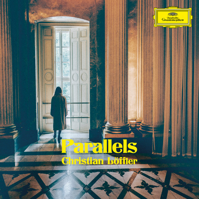 Cover art for album Parallels: Shellac Reworks By Christian Löffler by Christian Löffler